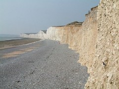 "Birling Gap • <a style=""font-size:0.8em;"" href=""http://www.flickr.com/photos/59278968@N07/6326179696/"" target=""_blank"">View on Flickr</a>"