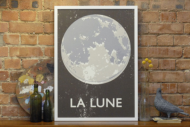 la lune by double merrick chronic bitchface by kris atomic