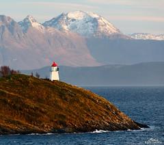 Follow that light (Hkon Kjllmoen, Norway) Tags: nature norway soe harstad naturesfinest coth supershot flickrdiamond vgsfjorden natureselegantshots fotocompetition fotocompetitionbronze coth5 hkonkjllmoen wwwkjollmoencom