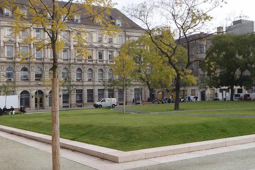 Neustädtischer Kirchplatz