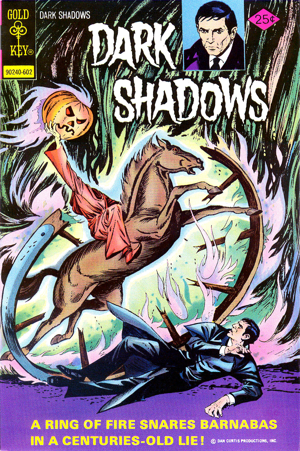 Dark Shadows 35