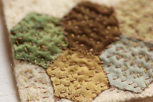 small stitch hex (2) by clarabellacraft