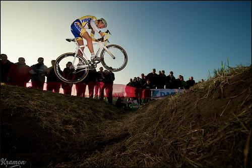 Tom Meeusens jump!