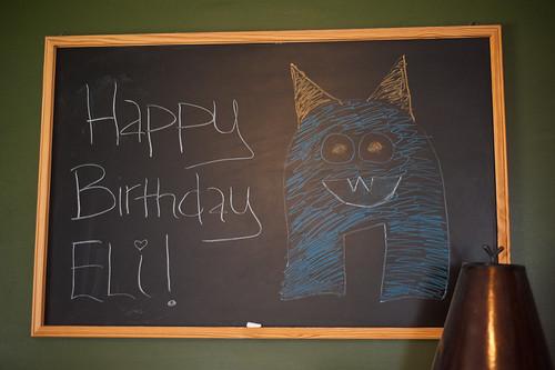 Eli's Birthday33