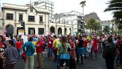 18. No al puerto de Granadilla 12 noviembre 2011