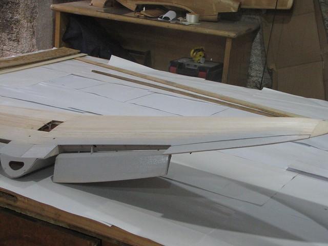 Montagem gratificante P-47 Thunderbolt Do Kit ao AR - Página 4 6341090286_54e4535f27_z