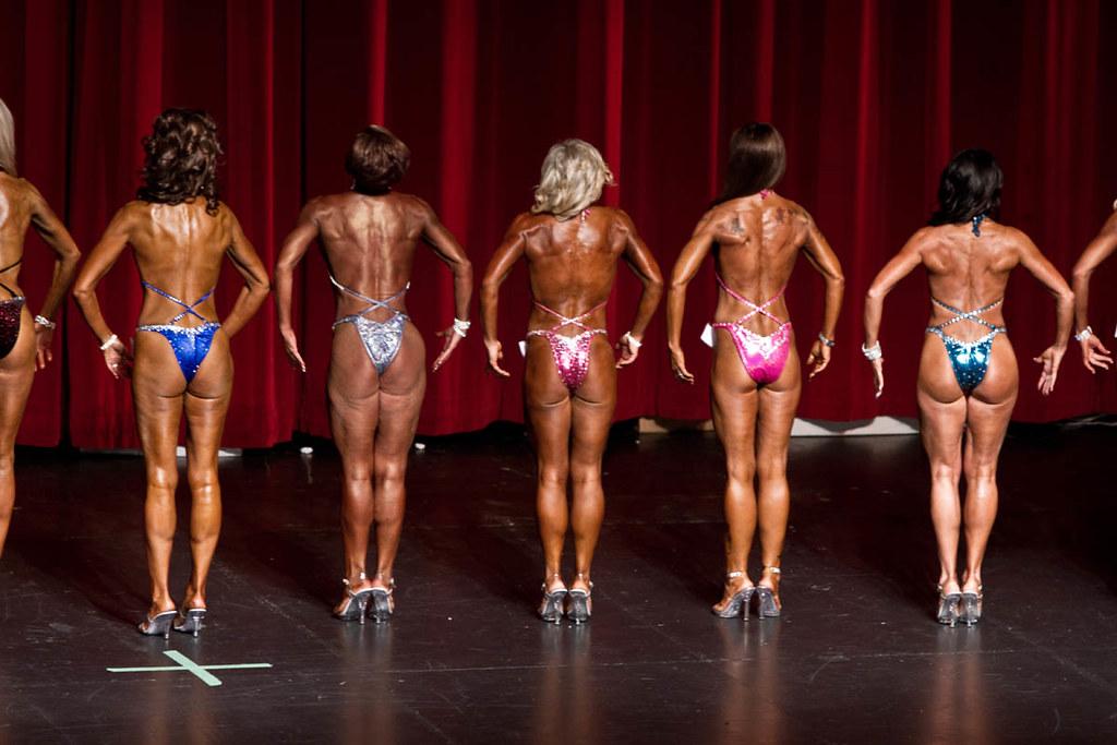 bikini contest chicago il