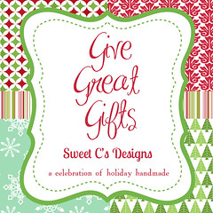 give great gifts