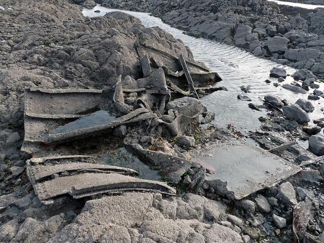 25332 - Overton Shipwreck