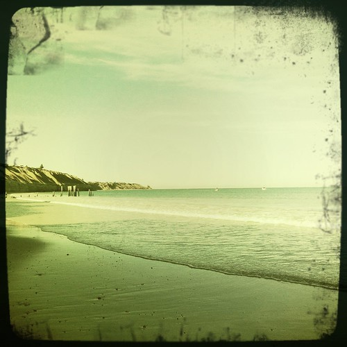 Port Willunga. Day 354/365.