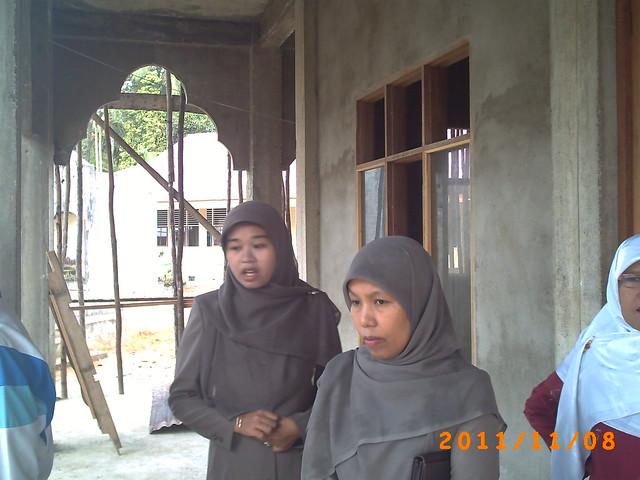 Ms.Ria Novita & Ms.Zelfida