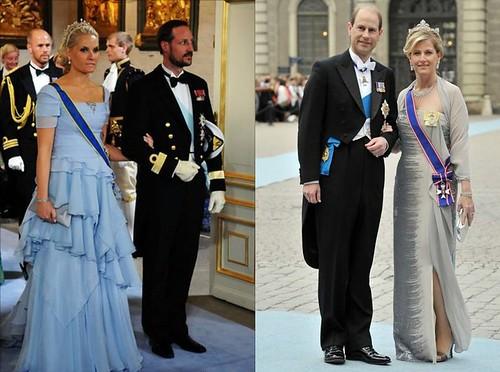 boda-Suecia-principes-Noruega-Inglaterra