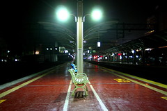 IMG_7626-1 Dou-liou train station, Taiwan  () Tags: taiwan  canon1855mm  canonxsi