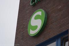 S-bahn (mich181189) Tags: november berlin sbahn charlottenburg 2011 november2011 canoneos1000d 150secatf56