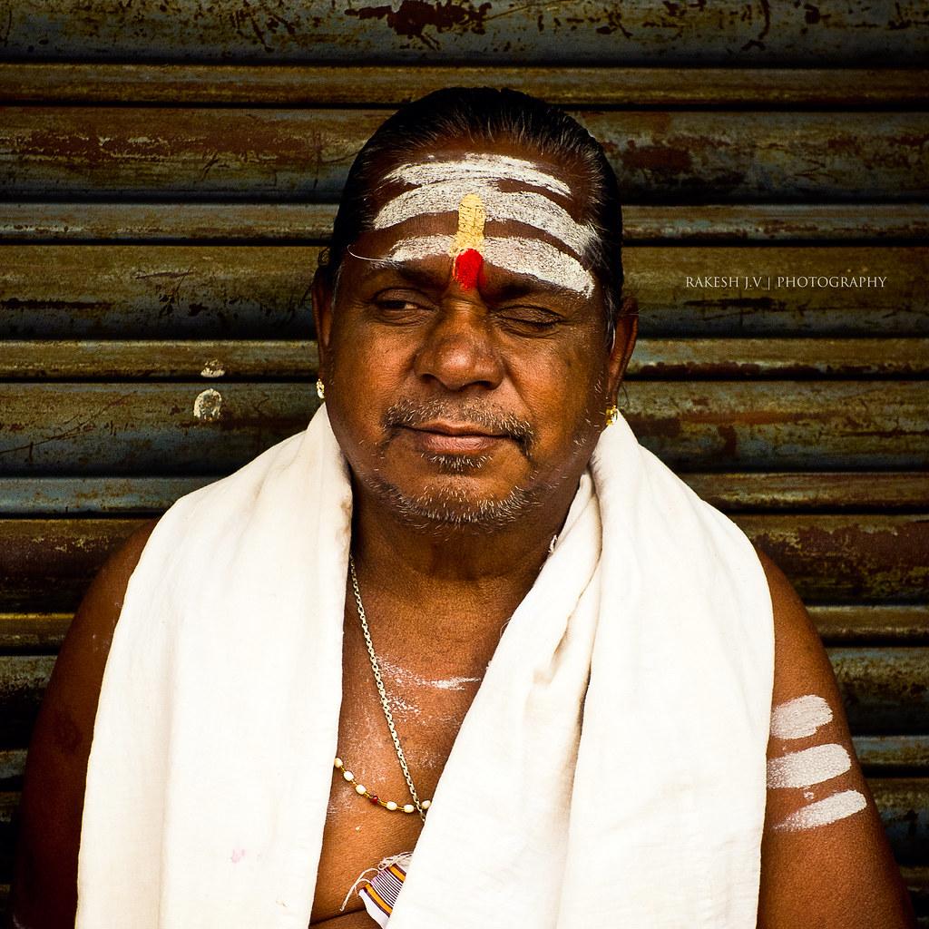 Genetic study of tamil brahmins