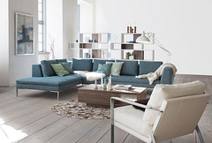 London Bookcase & Axis Coffee Table (TemaHome - Living Your Dreams) Tags: london design furniture bookshelf bookcase moveis estante tema estantes iddesign temahome ricardomarcal