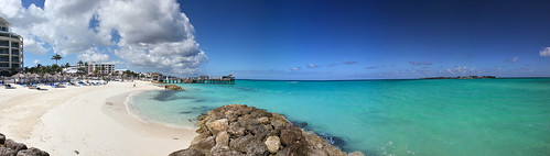 Plage, Balmoral Tower & Gordon's on the Pier - Sandals Royal Bahamian - Nassau, Bahamas