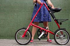 Bicimamis en la calle (Bicimamis Venezuela) Tags: venezuela bikes caracas bicicletas girlsonbikes bicimamis