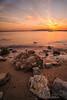 Sunset @ home (Carlos Dourado) Tags: sunset nikon tokina pôrdosol setúbal sado newvision 2035 mitrena d700 ilustrarportugal carlosdourado peregrino27newvision