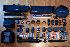 132/365 [365 Project] - What's in my bag? (After 132 Days) (Stefano.Minella) Tags: photoshop canon project bag eos is photo still day with post 33 whats  it days here what and l production after growing 365 usm gears ef f4 132 stefano lightroom 500d 2011 minella 24105mm 132nd my cs5 132365 mygearandme