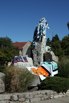 Quilts on the Quad 027