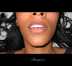 BEAUTIFUL AGONY (Phil3 (ex Bassapower)) Tags: africa black hot cute sexy girl beautiful face fashion closeup mouth model women pretty noir awesome femme lips stunning belle jolie beautifulagony ebony kinky saucy visage noire theeth mtisse bassapower