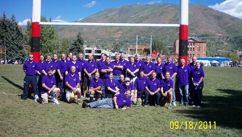 Aspen Team of 33