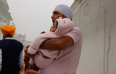 Amritsar-Punjab-India (12) (NomadicSamuel.com) Tags: india punjab amritsar goldentemple harmandirsahib borderclosingceremony