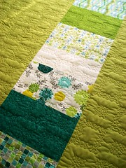 QD Springtime (3) (farbstoff-bridge) Tags: long arm quilting