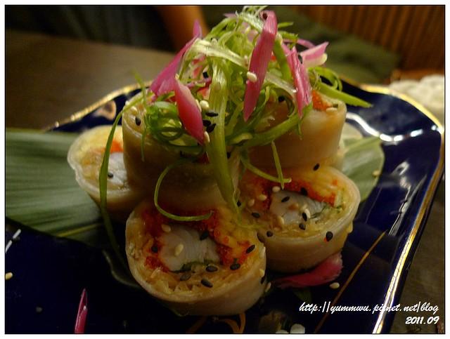 宇樂日本料理(34)