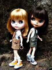 Joy & Sophie