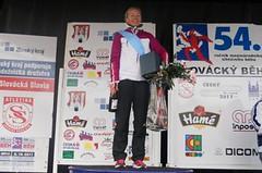 Český běžecký pohár hledá partnera