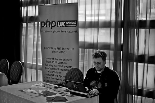 Opening The Call For Papers For PHPUK12