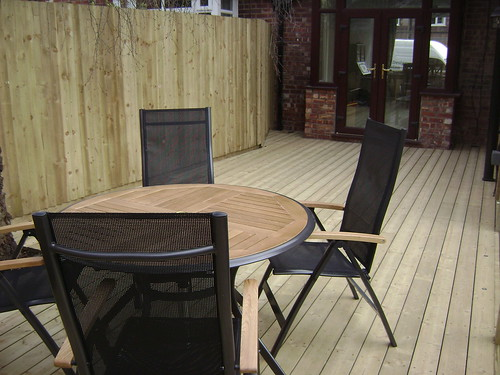 Decking Wilmslow Image 10
