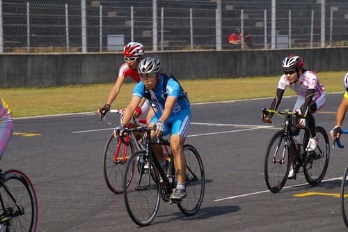 天満屋ハピータウンカップ2011 第20回サイクル耐久レース #10