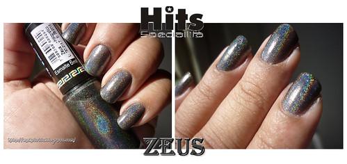 HITS - Zeus