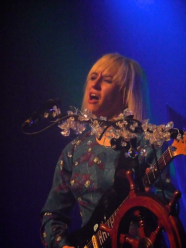 The Joy Formidable at the HMV Forum