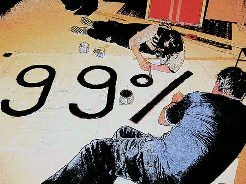 Skiltamálun 14. október 99 %