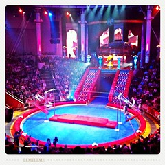 Moscow Circus (Duke.of.arcH) Tags: saint russia moscow peterburg iphone