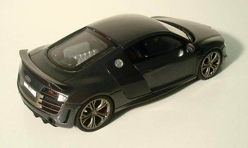 Audi Look mart