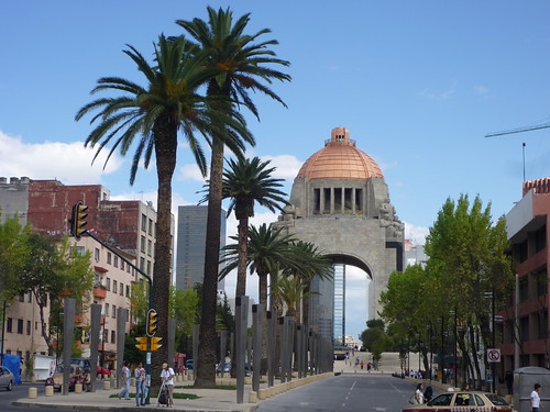 Latinoamerica Tower