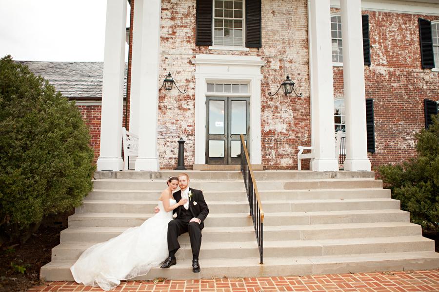 Jessica and Drake Wedding