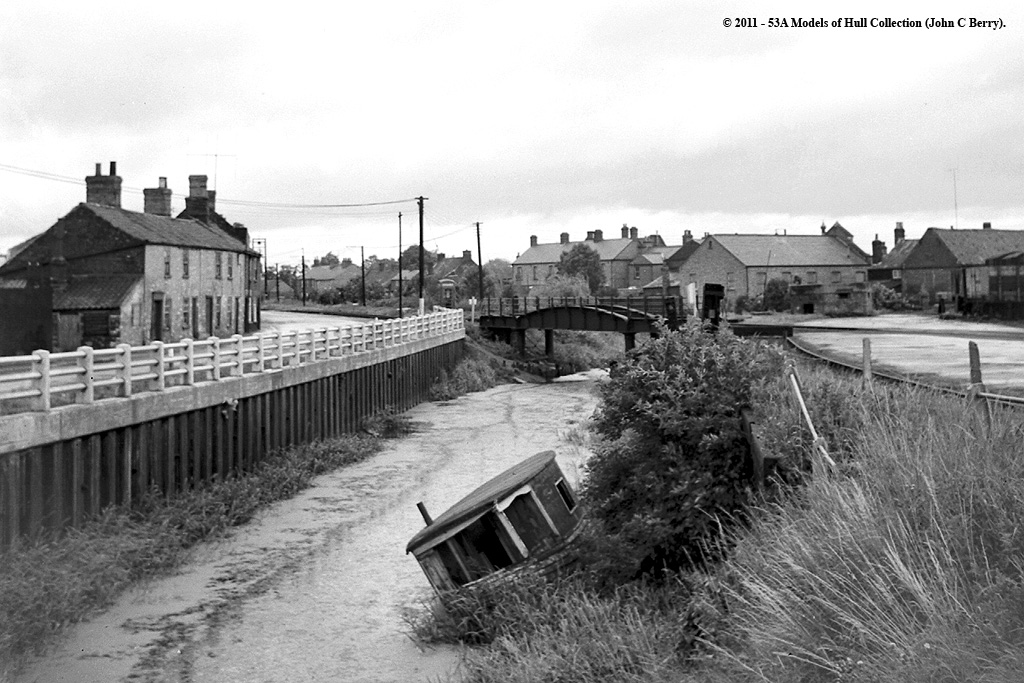 29/07/1956 - Outwell, Norfolk.