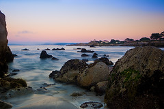 monterey sunset (Eric C Bryan) Tags: ocean clouds monterey nikon day cloudy internet overcast librarian marinelayer internetlibrarian d700 ericbryan singhrayfilters leegndfilters ericbryanphotography wwwericbryannet ericcbryan ericbryannet