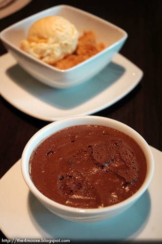 Wine Connection - Chocolate Mousse