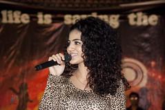 Annie (Jahandad) Tags: concert annie mcs islamabad shakarparian openairtheatre