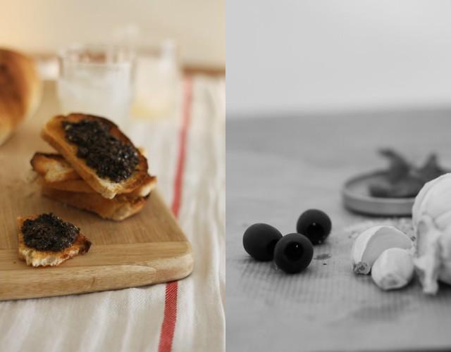 toast-olives