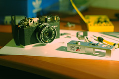DSC_3750 (puriwit_r) Tags: film ricoh viewfinder 35zf