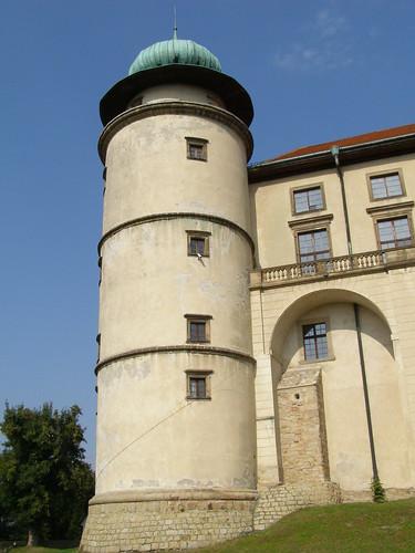 Wieża Bony
