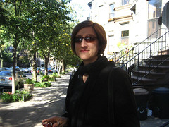 Jessica in Brooklyn